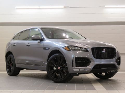 37 New Jaguar Cars Suvs In Stock In Columbus Oh